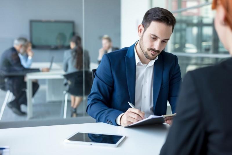 Headhunter kan finde din nye leder - selvom han ikke søger nyt arbejde