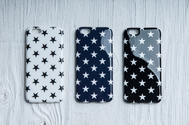 Fabrikanter elsker dit cover til iPhone 8 plus