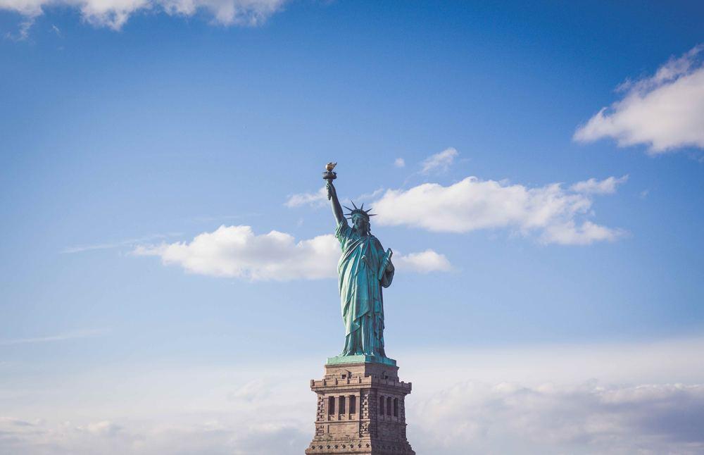 Oplev storhed og pragt i New York