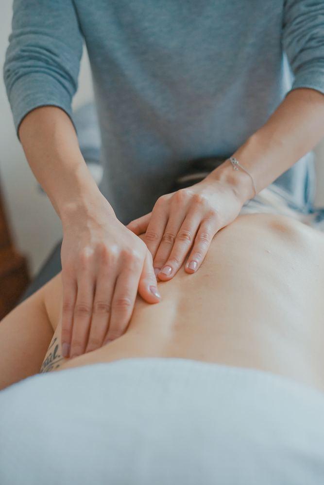Kropsbehandlinger for en sundere livsstil