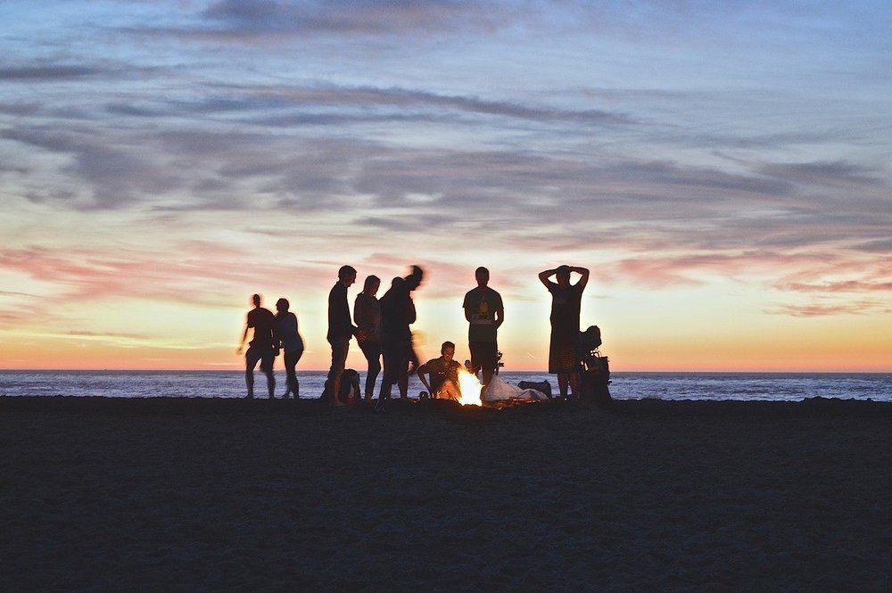 Campingferie er en fantastisk mulighed for at møde nye mennesker