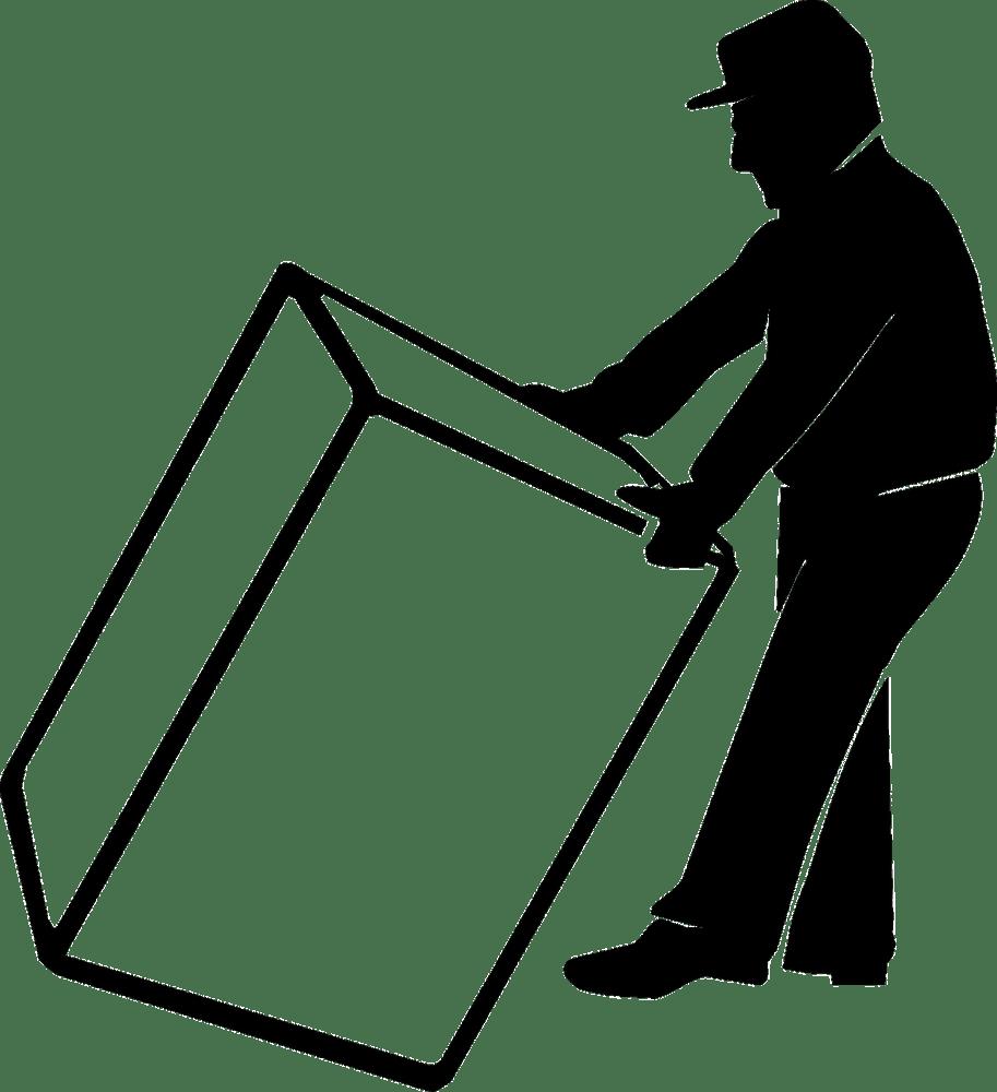 Find din flyttemand i Herning online